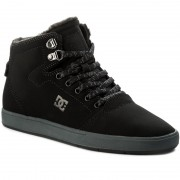 Сникърси DC - Crisis High Wnt ADYS100116 Black/Grey (Blg)