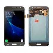 Noir Complet Ecran Tactile Vitre Lcd Pour Samsung Galaxy J3 2016 Sm-J320a J320m J320