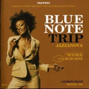 Jazzanova - Blue Note Trip (0724347446429) (2 CD)