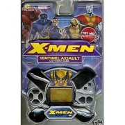 Handheld Electronic Game X-Men Sentinel Assault