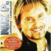 Nik P. - Lebenslust & Leidenschaft (0886971915020) (1 CD)