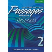 Passages Level 2 Classware: Student's Book 2 by Jack C. Richards