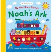 My First Bible Stories: Noah's Ark by Charlotte Guillain