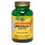 Boswellia (Resin Extract) - 60 vcaps