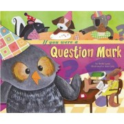 If You Were a Question Mark by Shelly Lyons