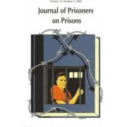 Journal of Prisoners on Prisons V14 #2 by Susan Nagelsen