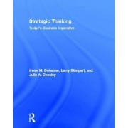 Strategic Thinking by Irene M. Duhaime
