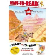 Wonders of America Ready-To-Read Value Pack by Marion Dane Bauer
