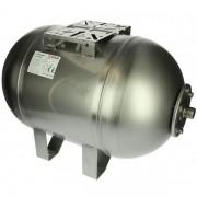 Varem Inoxvarem rozsdamentes hidrofor tartály 50L (fekvõ)