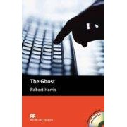 Harris Robert Macmillan Readers Upper: The Ghost Pack