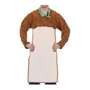 44-7800 Lava Brown™ bolero de sudură din şpalt de vită