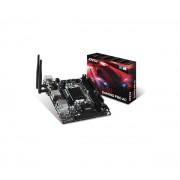 Carte mère Mini-ITX B150I GAMING PRO AC - Socket 1151 - SATA 6Gb/s + M.2 - 1x PCI-Express 3.0 16x - Bluetooth 4.2/ Wi-Fi AC