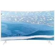 "Televizor LED Samsung 109 cm (43"") UE43KU6512, Ultra HD 4K, Smart TV, Ecran Curbat, WiFi, CI+"