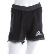 【SALE 20%OFF】アディダス adidas ジュニアサッカープラクティスパンツ KIDS X Rengipremier トレーニングショーツ AJ1313 (ブラック)