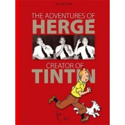 The Adventures of Herge by Michael Farr