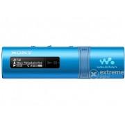 MP3 player Sony NWZB183FL.CEW, albastru