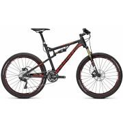 "Bicicleta MTB Focus Big Bud 1.0 26"""