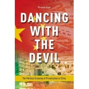 Dancing with the Devil by Yi-Min Lin