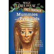 Mummies and Pyramids by Sal Murdocca