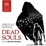 Dead Souls by Nikolai Gogol