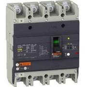 Intreruptor automat easypact ezcv250h - tmd - 250 a - 4 poli 3d - Intreruptoare automate de la 15 la 400 a - Easypact - EZCV250H4250 - Schneider Electric