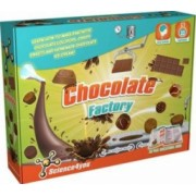 Jucarie educativa Science4you Chocolate Factory