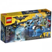 Конструктор ЛЕГО Батман - Мистър Фрийз - ледено нападение - LEGO Batman Movie, 70901