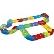 Jucarie bebelusi Vtech Toot Toot Drivers Deluxe Track Set