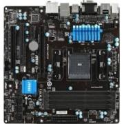 Placa de baza MSI A78M-E45 v2 Socket FM2+