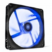 NZXT Technologies NZXT FZ-140mm Blue LED Cooling (RF-FZ140-U