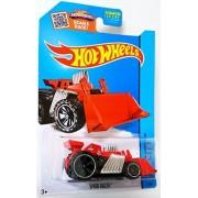 Hot Wheels Speed Dozer HW City Collectible Toy Car 1/125 HW City Works by Mattel