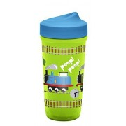 Zak Designs Toddlerific Double Wall Sip Cup, Thomas And Friends By Zak! Designs