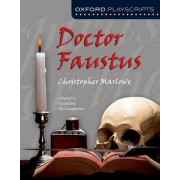 Oxford Playscripts: Doctor Faustus by Marlowe, Christopher