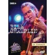 Bill Champlin - In Concert - Ohne Filter (0707787652773) (1 DVD)