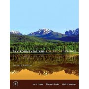 Environmental and Pollution Science by Ian L. Pepper