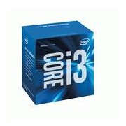 Intel Cpu Skylake, Core I3-6300, 2 Core, 3,80ghz, Socket Lga1151, 4mb Cache, Box