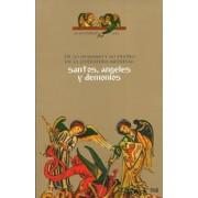 De lo humano y lo divino en la literatura medieval by Juan Paredes N