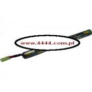 Akumulator 1500mAh 12.6Wh NiMH 8.4V BSG022
