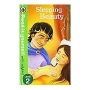 Sleeping Beauty: Read it yourself with Ladybird Level 2
