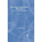 Key Issues in Early Years Education by Sandra Smidt