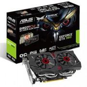 GeForce GTX960 2GB ASUS STRIX-GTX960-DC2OC-2GD5