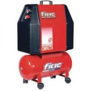 Compresor aer insonorizat Compact 24 Fiac