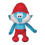 The Smurfs 14 Inch Deluxe Jumbo Plush Papa Smurf