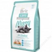 BRIT CARE Cat Missy For Sterilised 7kg