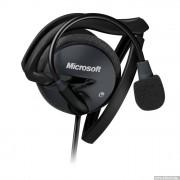 HEADPHONES, Microsoft® LifeChat LX-2000, Microphone (2AA-00005)