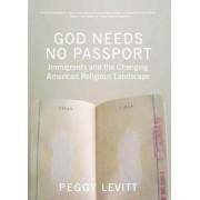 God Needs No Passport by Helen Levitt