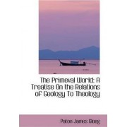 The Primeval World by Paton James Gloag