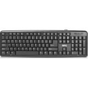 Tastatura RPC PHKB-P615US-AC01A PS2 Neagra