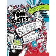 Liz Pichon Tom Gates. Súper Premios Geniales (... O No) (Castellano - A Partir De 10 Años - Personajes Y Series - Tom Gates)