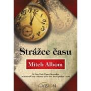 Strážce času-kniha